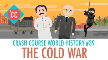 Cold War - First Stages
