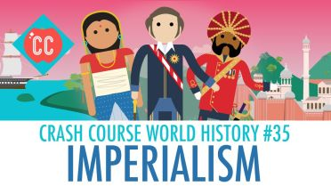 Imperialism - Form of Government