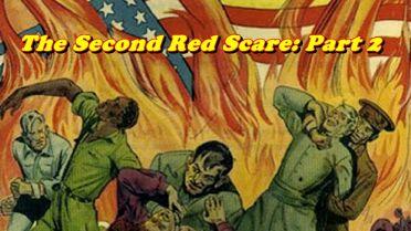 Cold War - Anti-communist Propaganda
