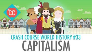 Capitalism - Industrial Capitalism