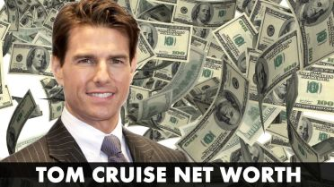 Tom Cruise - Net Worth