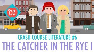 The Catcher in the Rye (novel) - Plot (part I)