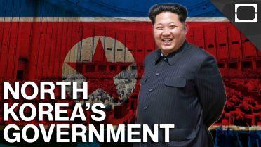 North Korea - Government