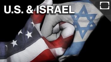 Israel-united States Relations