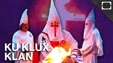 Ku Klux Klan - Contemporary Klan
