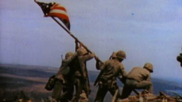 World War II - Battle of Iwo Jima