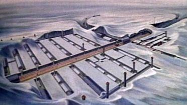 Project Iceworm - Camp Century