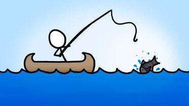 Fishing - Environmental Impact