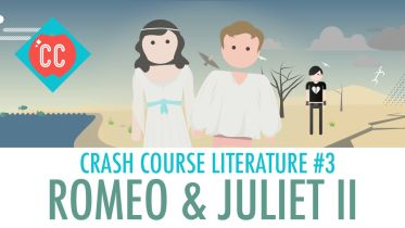 Romeo and Juliet (tragedy) - Youth Motif