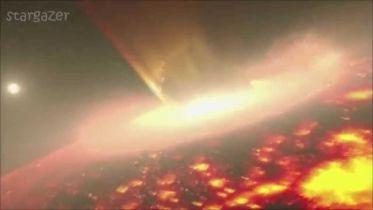Solar System - Late Heavy Bombardment