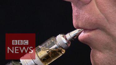 E-cigarette - Health Effects