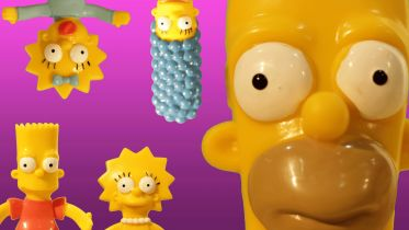 The Simpsons (1989 TV Series) - Facts