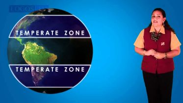 Earth - Climate Zones