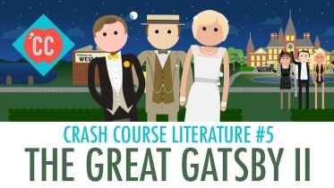 """The Great Gatsby (novel) - Common Motifs with """"romeo and Juliette"""""""