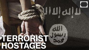 ISIS - Kidnapping