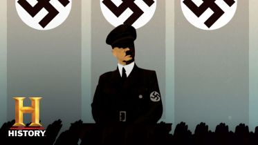 Nazi Germany - Rise to Power