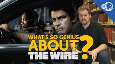 The Wire (2002 TV Series) - Facts