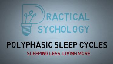 Sleep - Polyphasic Sleep Cycles