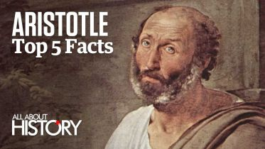 Aristotle - Facts