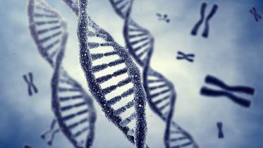 DNA - Digital Data Storage
