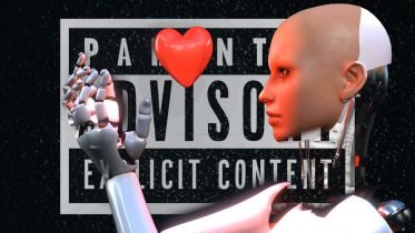 Artificial Intelligence - Interpersonal Relationships