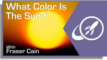 Sun - Color