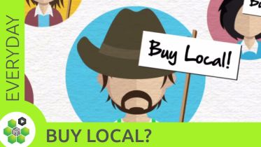Local Purchasing - Rationale for Local Purchasing