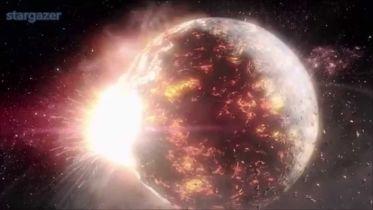 Mars - Super Eruptions