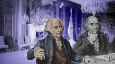 John Adams - Facts