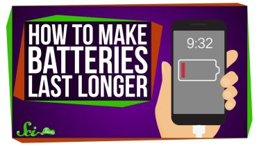 Cell Phone - Batteries