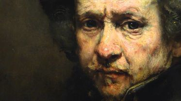 Self Portrait 1659 (rembrandt)