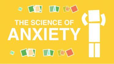 Brain - Anxiety