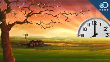 Daylight Saving Time (U.S)