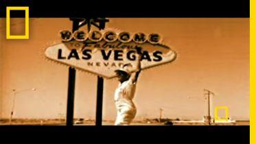 Las Vegas - 1950s Mafia