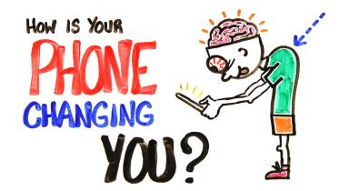 Cell Phone - Effects on the Brain