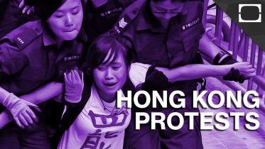 2014 Hong Kong Protests - Causes