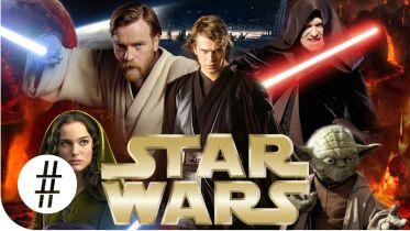 Star Wars Prequel Trilogy - Facts