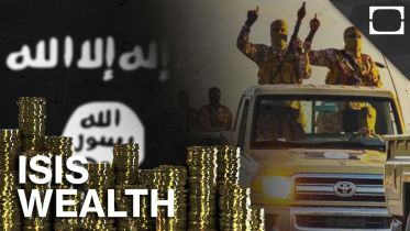 ISIS - Finance