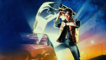 Back to the Future (1985 Film) - Facts