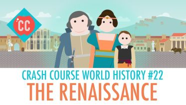 Renaissance - Industry, Trade & Wealth