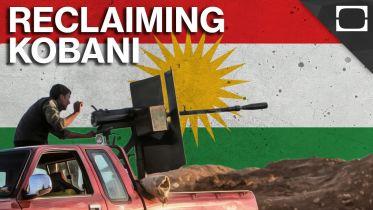 ISIS - Siege of Kobanî