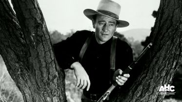 John Wayne - Westerns' Star