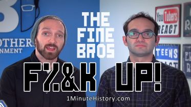 Fine Brothers - React Series Controversy