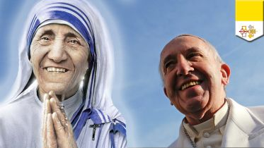 Mother Teresa - Miracles