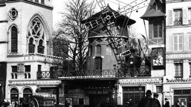Henri De Toulouse-lautrec - Life and Inspiration in Montmartre