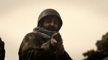 Osama Bin Laden - Mujahideen in Afghanistan