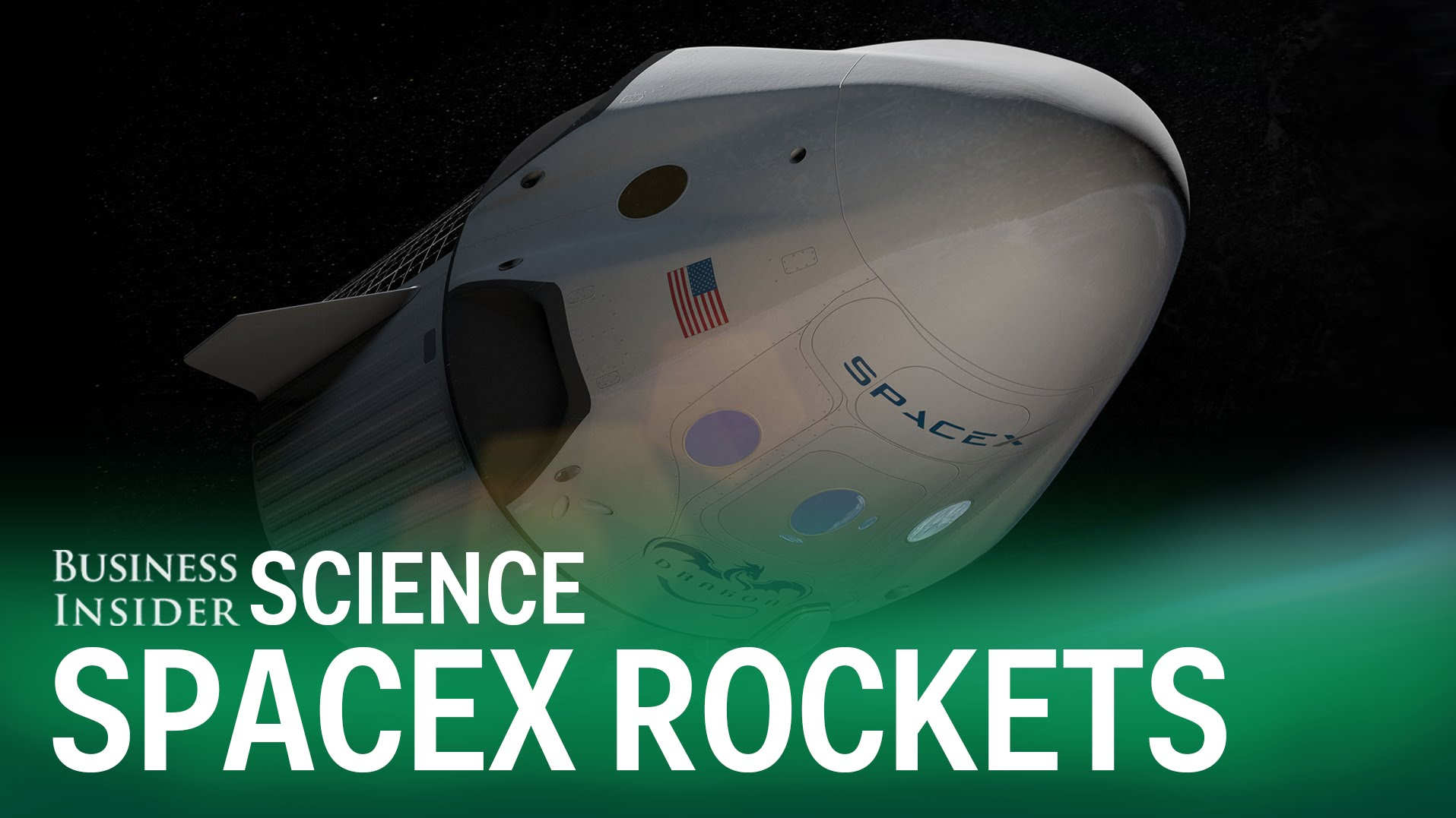 Spacex - Reusable Rocket