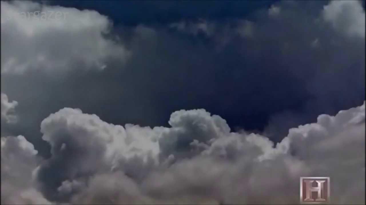 Venus (planet) - Lightning
