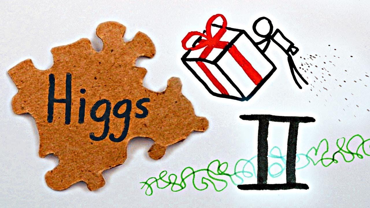 Higgs Field - Mechanism