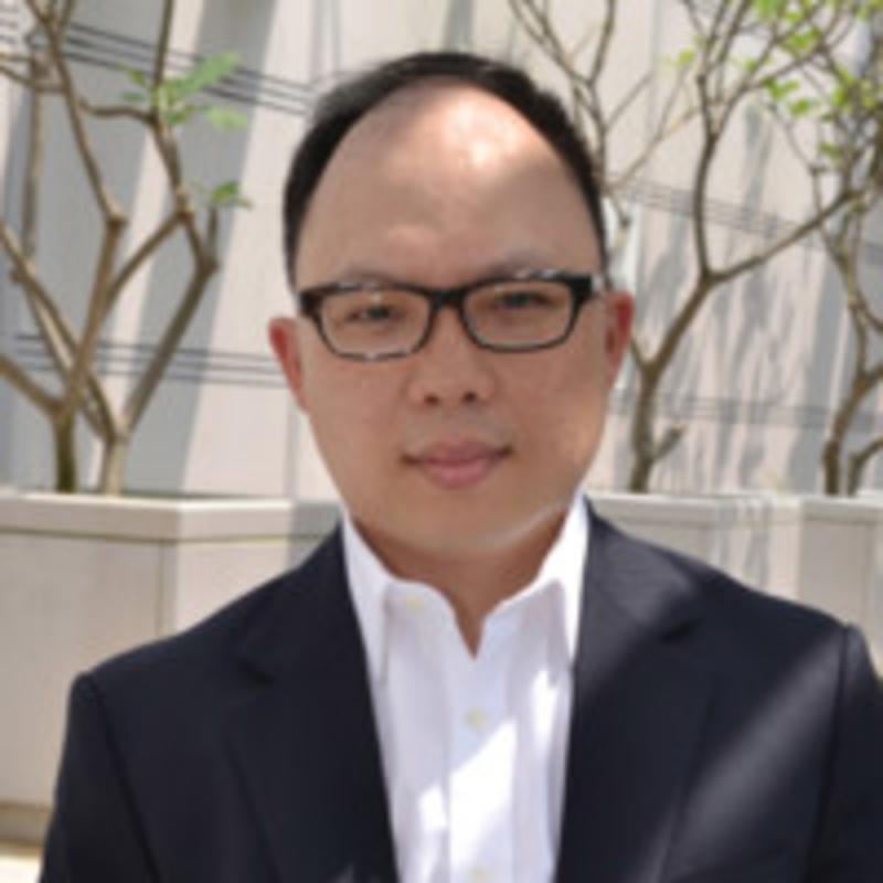 Ivan Yong